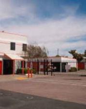 Image of Sentry Storage - Madison Facility on 5152 Auburn Blvd  in Sacramento, CA - View 2
