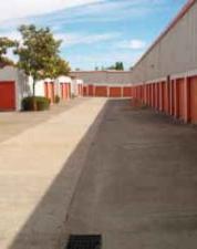 Image of Sentry Storage - Madison Facility on 5152 Auburn Blvd  in Sacramento, CA - View 3