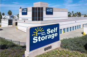 Sorrento Mesa Self Storage