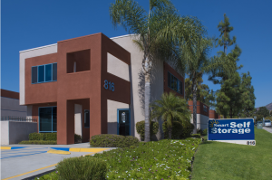 Image of Smart Self Storage of Eastlake Facility on 816 Miller Dr  in Chula Vista, CA - View 4