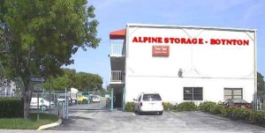 Photo of Alpine Storage