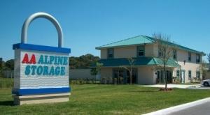 Image of Alpine Storage - Haverhill - 500 Haverhill Rd N Facility at 500 Haverhill Rd N  Haverhill, FL