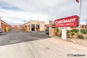 CubeSmart Self Storage - Green Valley - Photo 1