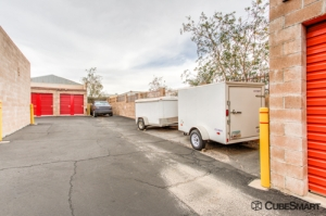 CubeSmart Self Storage - Green Valley - Photo 4