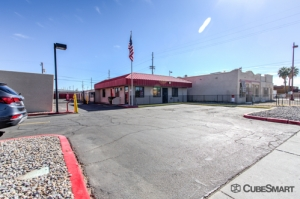 CubeSmart Self Storage - Tucson - 2545 S 6th Ave