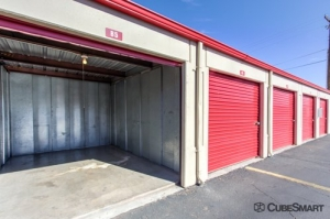 CubeSmart Self Storage - Tucson - 2545 S 6th Ave - Photo 2