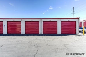 CubeSmart Self Storage - Tucson - 2545 S 6th Ave - Photo 3