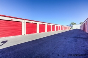 CubeSmart Self Storage - Tucson - 2855 S Pantano Rd - Photo 2