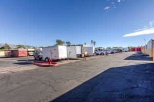 CubeSmart Self Storage - Tucson - 2855 S Pantano Rd - Photo 4