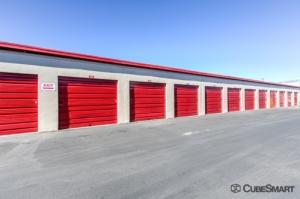 CubeSmart Self Storage - Tucson - 7070 E Speedway Blvd - Photo 2