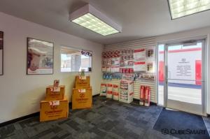CubeSmart Self Storage - Tucson - 7070 E Speedway Blvd - Photo 6