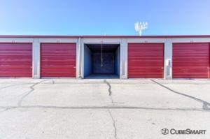 CubeSmart Self Storage - Tucson - 8361 E Broadway Blvd - Photo 3