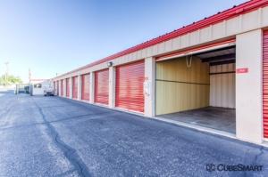 CubeSmart Self Storage - Tucson - 5550 South Palo Verde - Photo 2