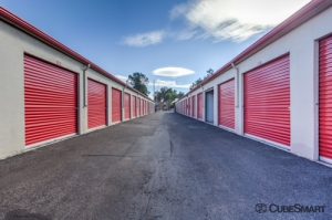 CubeSmart Self Storage - Tucson - 519 East Prince Road - Photo 2