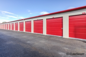 CubeSmart Self Storage - Tucson - 519 East Prince Road - Photo 3