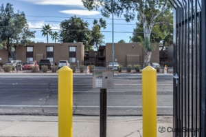 CubeSmart Self Storage - Tucson - 519 East Prince Road - Photo 5