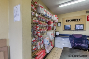 CubeSmart Self Storage - Tucson - 519 East Prince Road - Photo 6
