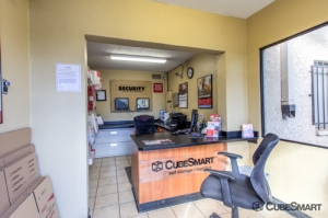 CubeSmart Self Storage - Tucson - 519 East Prince Road - Photo 7
