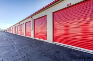 CubeSmart Self Storage - Tucson - 3955 E 29th St - Photo 2