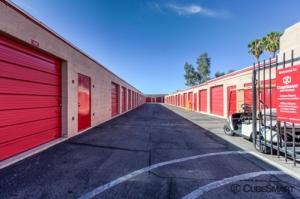 CubeSmart Self Storage - Tucson - 6560 E Tanque Verde Rd - Photo 2