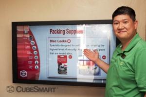 CubeSmart Self Storage - Sacramento - 2620 Florin Rd - Photo 9