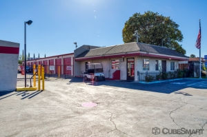 CubeSmart Self Storage - Sacramento - 2620 Florin Rd - Photo 1