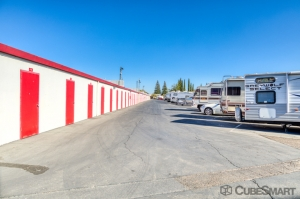 CubeSmart Self Storage - Sacramento - 2620 Florin Rd - Photo 5