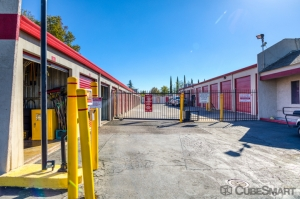 CubeSmart Self Storage - Sacramento - 2620 Florin Rd - Photo 7