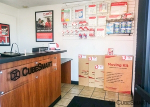 CubeSmart Self Storage - Sacramento - 2620 Florin Rd - Photo 8