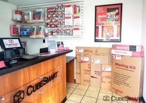 Picture of CubeSmart Self Storage - Sacramento - 7245 55th St