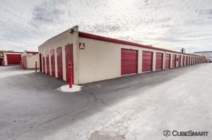 Image of CubeSmart Self Storage - Sacramento - 7245 55th St Facility on 7245 55th St  in Sacramento, CA - View 2