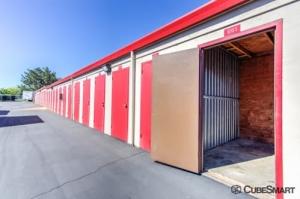 CubeSmart Self Storage - Roseville - Photo 2