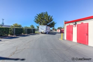 Image of CubeSmart Self Storage - Roseville Facility on 900 Orlando Avenue  in Roseville, CA - View 3