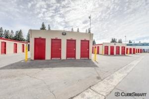 Image of CubeSmart Self Storage - Rancho Cordova Facility on 10651 White Rock Road  in Rancho Cordova, CA - View 3