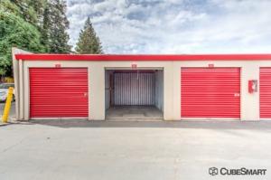 Image of CubeSmart Self Storage - Rancho Cordova Facility on 10651 White Rock Road  in Rancho Cordova, CA - View 4
