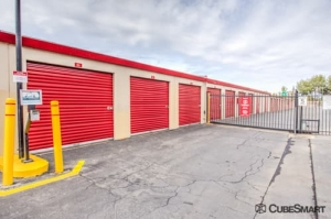 CubeSmart Self Storage - Rancho Cordova - Photo 5