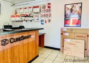 CubeSmart Self Storage - Rancho Cordova - Photo 6