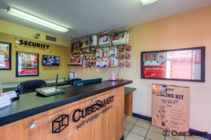 CubeSmart Self Storage   North Highlands