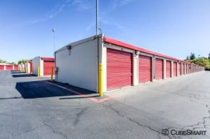 CubeSmart Self Storage - Orangevale - Photo 2