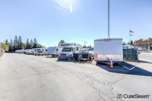 CubeSmart Self Storage - Orangevale - Photo 5