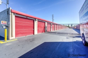 CubeSmart Self Storage - Orangevale - Photo 6