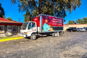 CubeSmart Self Storage - Sacramento - 775 N 16th St - Photo 7