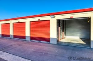 Image of CubeSmart Self Storage - Sacramento - 775 N 16th St Facility on 775 N 16th St  in Sacramento, CA - View 2