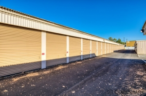 CubeSmart Self Storage - Sacramento - 775 N 16th St - Photo 5
