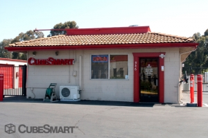CubeSmart Self Storage - San Marcos - Photo 2