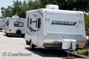 CubeSmart Self Storage - San Marcos - Photo 6