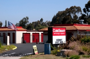 CubeSmart Self Storage - San Marcos - Photo 1