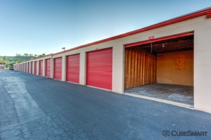 CubeSmart Self Storage - San Marcos - Photo 3
