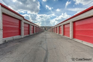Image of CubeSmart Self Storage - Northglenn - 11402 Cherokee Street Facility on 11402 Cherokee Street  in Northglenn, CO - View 4