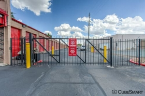 CubeSmart Self Storage - Federal Heights - Photo 4
